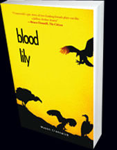Blood Lily Cover